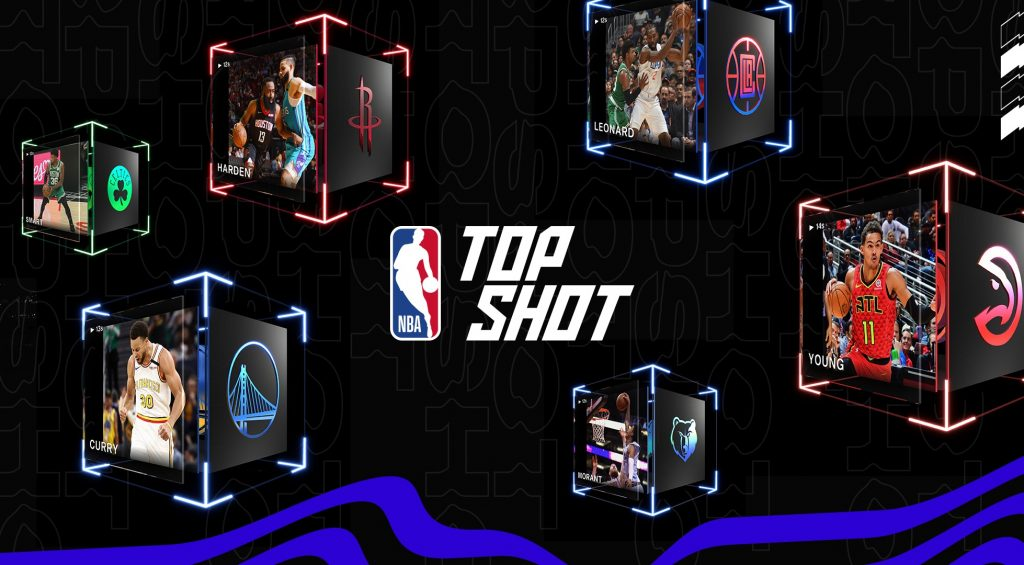 NBA Top Shot - cryptoTT - how to get packs